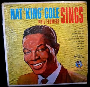 Nat King Cole Sings The Blues