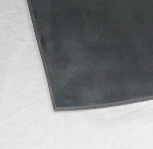 Gummimatte EPDM 3mm 1500x300mm0,45m² ozon witterung Gummi Unterlage RESTSTÜCK