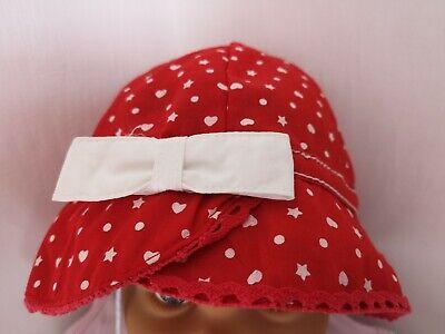 Acquista A Buon Mercato Cappellino Cappello Bambina Primigi Cm 50