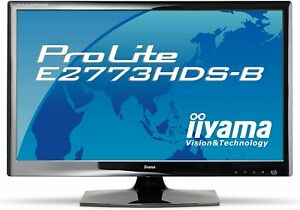 iiyama-E2773HDS-B1-ProLite-27-inch-LED-1080p-HDMI-Monitor-GRADE-C