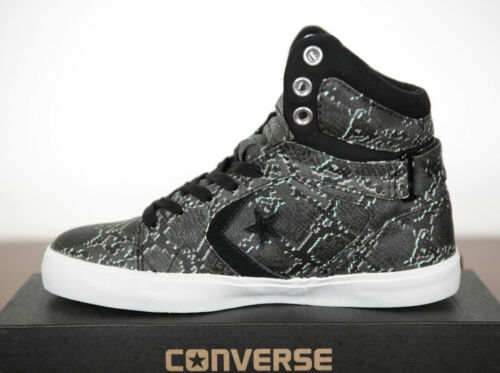 Neuf All Star Converse Chucks Hi Canette Comme 12 Mi Cons Baskets Gr.36,5 UK 4