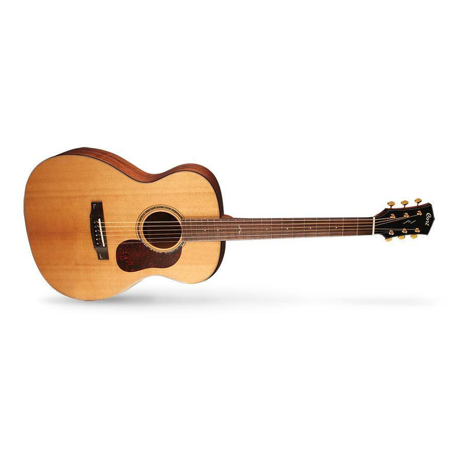 Cort Gold-O6 Natural Acoustic Guitar