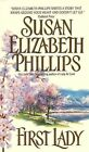 First Lady by Susan Elizabeth Phillips (Paperback, 2000)
