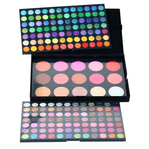 183 Colours Eyeshadow Eye Shadow Palette Makeup Kit Set Make Up Professional Box