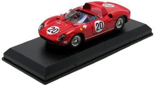 Ferrari 275 p   20 winner le hommes 1964 branch vacvoitureella 1 43 model 0154  chaud
