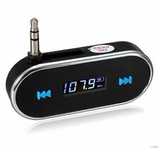 FM Transmitter Itrip For iPhone 4 4S 5 5S 5C 6 6S 6 Plus iPod Touch S6 S7 HTC LG