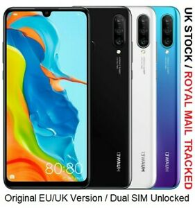 NUOVO-HUAWEI-P30-Lite-DUAL-SIM-128GB-6-15-034-2-2GHz-OCTA-CORE-48MP-telecamere-4G-LTE