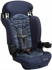 Cosco BC110EJP Finale 2-in-1 Booster Car Seat - Braided Twine