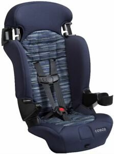 Baby-Convertible-Safety-Car-Seat-2in1-Kids-Chair-Toddler-Highback-Booster-Travel