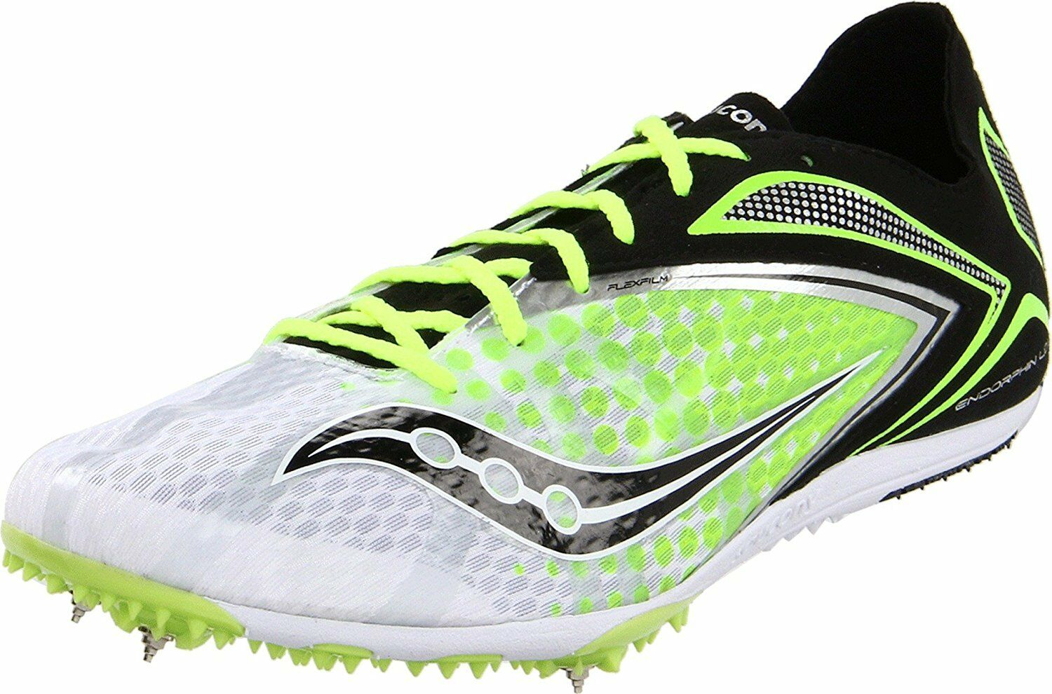 8fad40068 Saucony Men s Endorphin LD3 Track   Field Spike Spike Spike Shoes ...