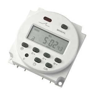 12V-DC-Digital-Time-Switch-Timer-Counter-LCD-Display-Power-Relay-Programmable