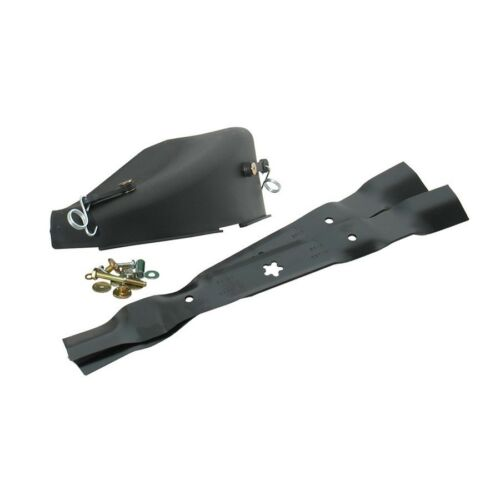 "Husqvarna 531309580 46/"" Mulch Kit with Blades COMPLETE KIT"