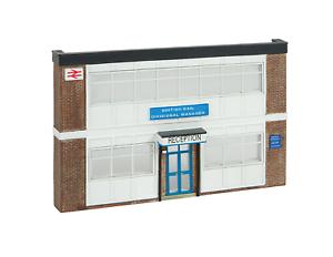 Graham-Farish-42-259-N-Gauge-Low-Relief-Office-Block