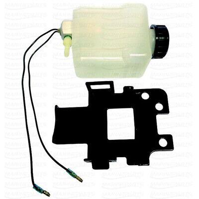 NEW Mercruiser Gear Oil Lube Bottle Kit 806193a48
