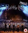 Judas Priest-battle Cry De-version REGIO 2/b -blu Ray Smi Col