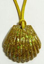 Orgone orgonite pendant necklace - EMF protection,Tesla, chakra+free orgone gift
