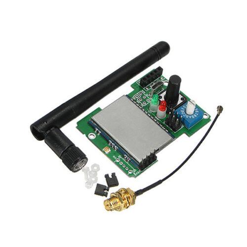 2.4 G CC2500 NRF24L01 A7105 CTRF 6936 1 en 4-Multi-protocole STM32 TX MODULE
