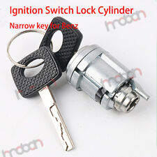 New Ignition Switch Lock Cylinder Control Auto for Mercedes-Benz with Narrow Key