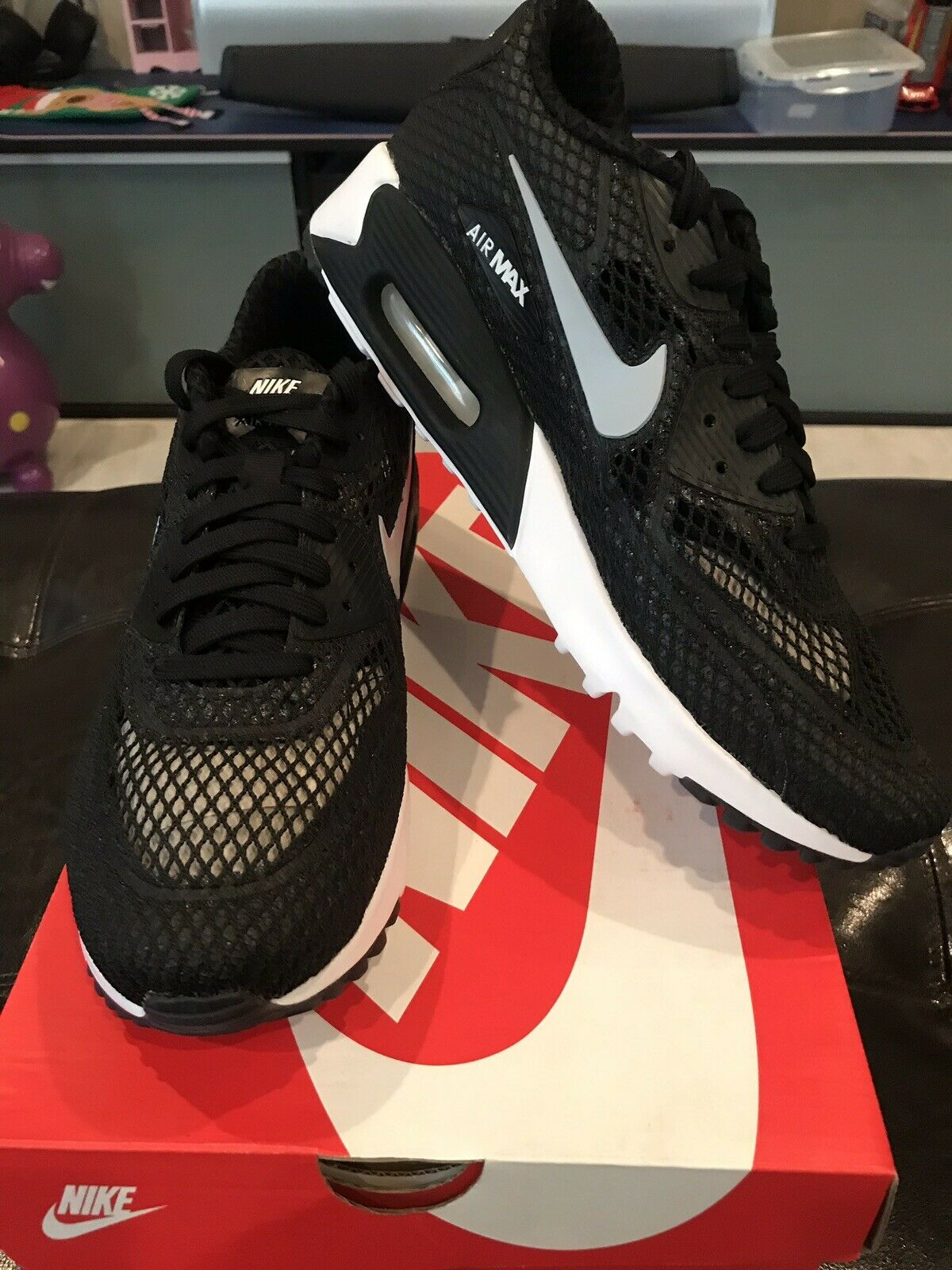 ea4cd4381addb1 Nike AirMax 90 Ultra BR Plus QS Size Size Size 10 8a1bd2 - slippers ...