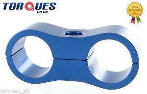 AN-6-AN6-11-0mm-TEFLON-Blue-Billet-Hose-Separator