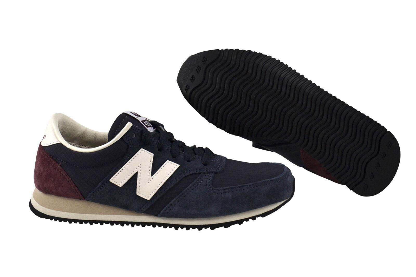New balance u420 RNB Navy zapatos zapatillas azul