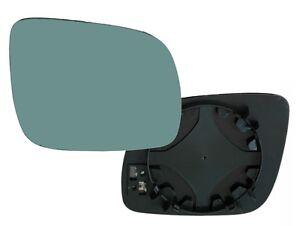 MIROIR-GLACE-RETROVISEUR-VW-GOLF-4-01-1997-12-2005-DEGIVRANT-DROIT-PASSAGER