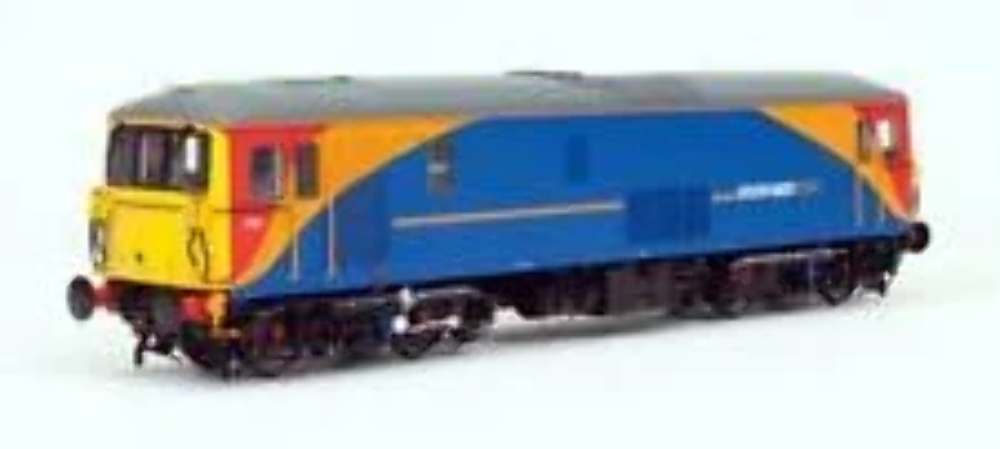 Dapol 4D006012D OO Gauge SWT classe 73 No 73235 DCC FITTED