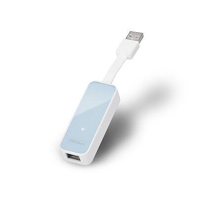 TP-Link UE200 USB 2.0 Ethernet Adapter