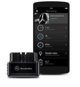 Mercedes-Benz-Me-Adapter-Retrofit-Bluetooth-For-B-Class-W245-W246-Genuine-New