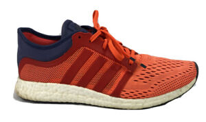 Details about Adidas Climachill Rocket Boost Mens Size 9M Mesh Running Shoes