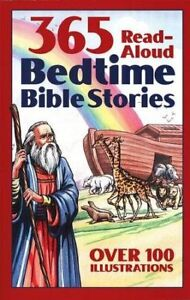 365-Read-Aloud-Bedtime-Bible-Stories