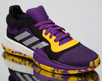 adidas Marquee Boost Low Men's Basketball Shoes