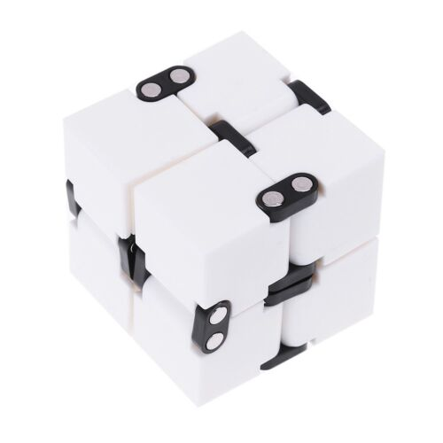 Infinity Cube Magic Fidget Cube Toys Anti Stress Mini Kids Hand Toy Gift Game