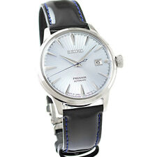 2017 Seiko PRESAGE Basic Line SARY075 Men's Watch Made in Japan
