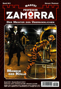 Professor-Zamorra-Nr-0861-Zustand-1
