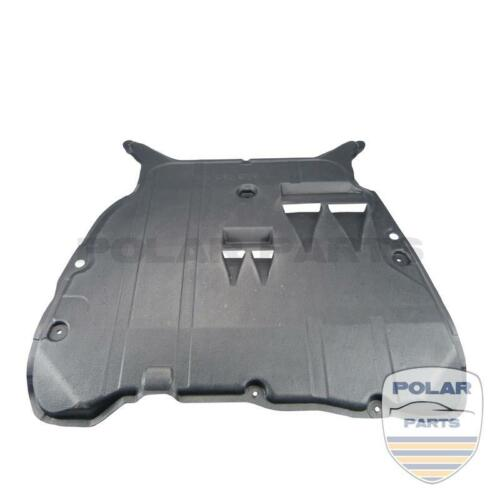 Pan de Protection Du Moteur Volvo S60 I V70 II S80 I XC70 I