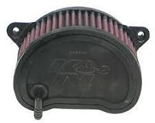 K&N AIR FILTER FOR YAMAHA XV1600 WILD STAR 1999-2004 YA-1699