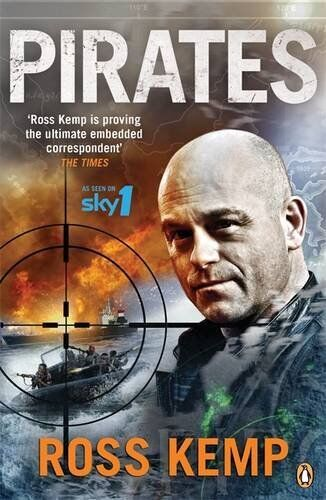 Pirates By Ross Kemp. 9780141041810