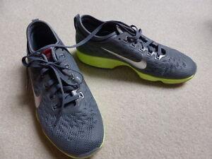 Uk Zoom Agility Trainers Fit Nieuw Maat 4 Womens 5 Nike CqvYw6