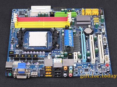 Original Gigabyte GA-MA785GM-US2H V1 0 AMD 785G Motherboard AM3 DDR2  818313008282 | eBay