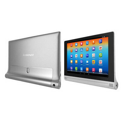 Lenovo Yoga Tablet 2 16GB, Wi-Fi, 8in - Platinum - Very Good Condition