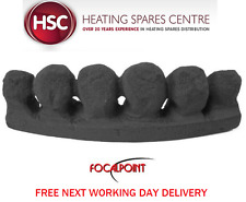FOCAL POINT ALVOR FULL DEPTH FRONT COAL STRIP F780008 - NEW FREE NEXT DAY DELIV
