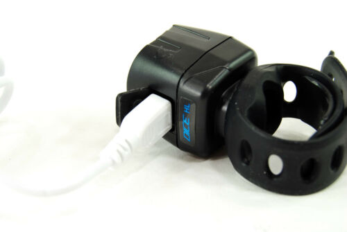 Cygolite Dice 150 Lumens USB Rechargeable Bright Headlight Daylight Visable Bike