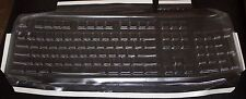 Custom made Keyboard Cover for Dell D620, D630, PP18L - 971E96  Keyboard Not Inc