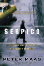 Serpico by Peter Maas (2005, Paperback)