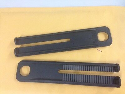 PLA 050-01 3M Sealant Plunger for 50 ml 1:1 2:1 ratio DMA 50 Mixpac EB0303