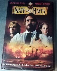 Nate-y-Hayes-Tommy-Lee-Jones-DVD-2006-nuevo-Sellado-De-Fabrica
