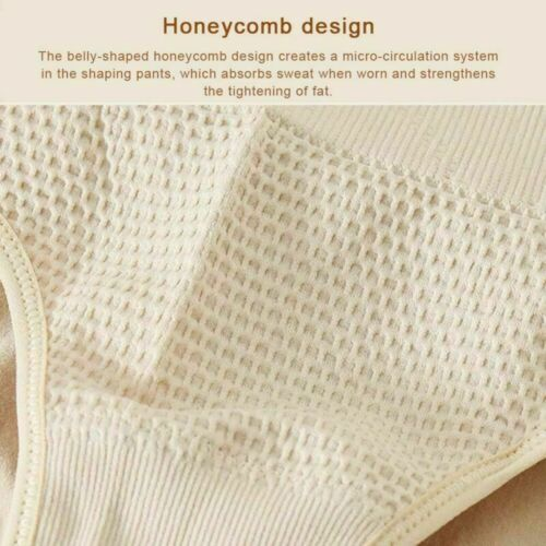 Shapermint Tummy Control Empetua All Day-Every Day High-Waisted Shaper Panty US