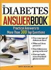 Diabetes Answer Book by David K. McCulloch (Paperback, 2008)