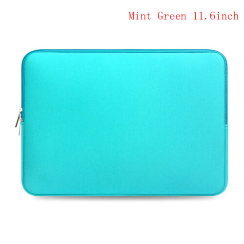 For 11.6/'/'13/'/' Macbook Pro Notebook Laptop Case Bag Soft Cover Sleeve Pouch